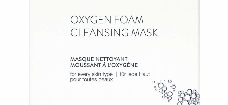 Kosmetik Katrin - BABOR - CLE Oxy Foam Cleans Mask 3er PM-FS_v1_cmyk