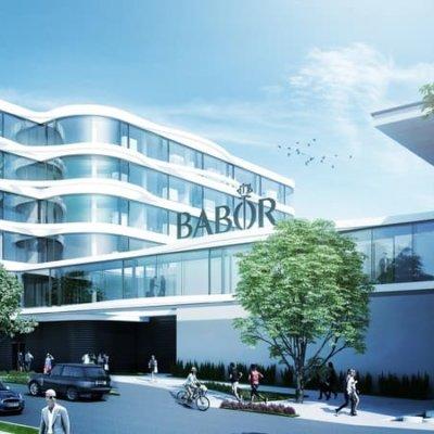 Babor_Firmensitz